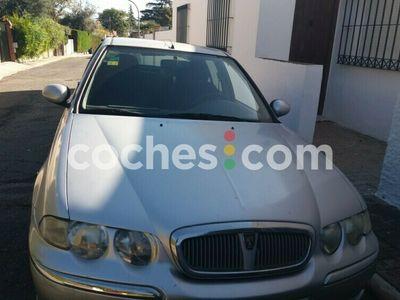 usado Rover 45 1.6 Classic 109 cv en Sevilla
