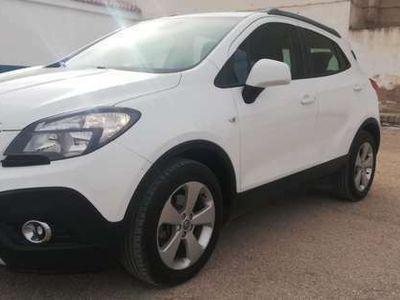 usado Opel Mokka 1.7CDTi 130cv 2015