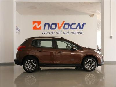 usado Peugeot 2008 1.6 e-HDI Active 92CV - FINANCIADO