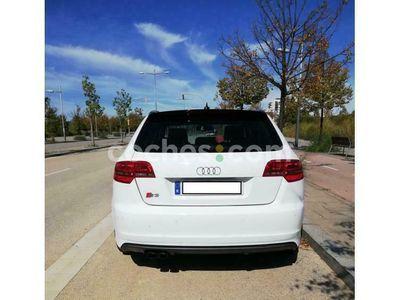 usado Audi A3 Sportback S3 2.0 Tfsi Quattro 265 cv en Barcelona