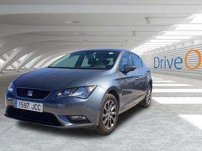 brugt Seat Leon 1.6 TDI St&Sp I-Tech 77 kW (105 CV)