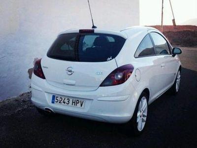 usado Opel Corsa 1.4 Color Edition -13