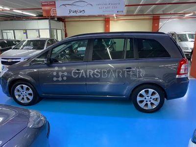 usado Opel Zafira 1.6 16v Energy 85 kW (115 CV) 5p