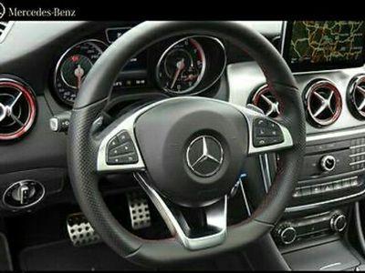 usado Mercedes CLA45 AMG 4Matic *Panorámico*