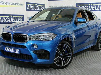 usado BMW X6 M X6575cv FULL EQUIPE 5p
