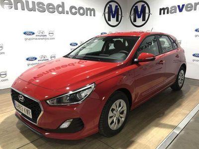 usado Hyundai i30 1.0 TGDI Essence 120