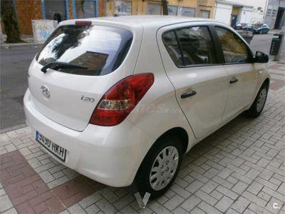 usado Hyundai i20 1.2 Classic