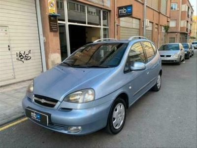 usado Chevrolet Tacuma