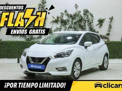 usado Nissan Micra IG-T 74 kW (100 CV) E6D Acenta