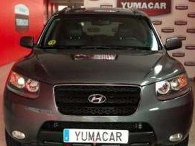 usado Hyundai Santa Fe Diesel
