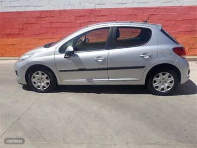 used Peugeot 207 Business Line 1.4 HDI 70 FAP