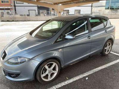 usado Seat Toledo 2.0 FSI Sport-up