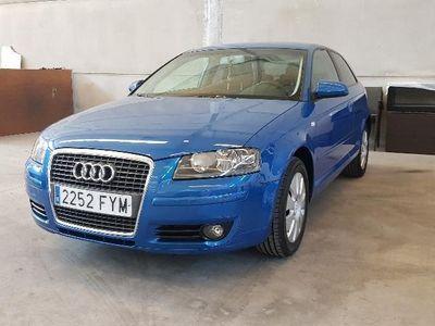 used Audi A3 1.9TDI Ambition