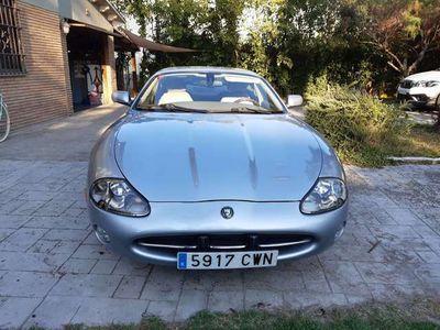 usado Jaguar XK8 Coupé 4.2 Aut.