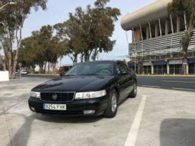 usado Cadillac STS Gasolina