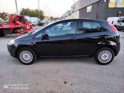 usado Fiat Punto Classic