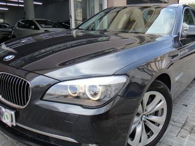 usado BMW 730 dA
