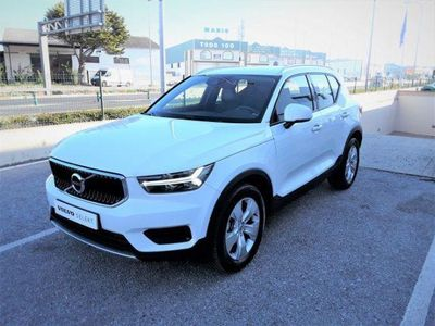 usado Volvo XC40 T3 Business Plus Aut.