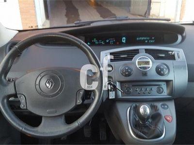 usado Renault Scénic Expression 1.9dCi EU4
