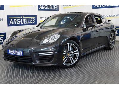 gebraucht Porsche Panamera Turbo 520CV FULL EQUIPE CERAMICOS