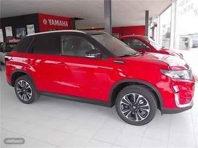 usado Suzuki Vitara 1.4 T GLX 4WD