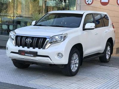 usado Toyota Land Cruiser D-4D Victory Edition