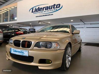 usado BMW 328 Serie 3 I COUPE AUT.