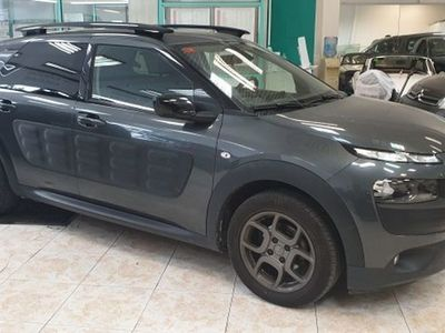 used Citroën C4 Cactus 1.6 BlueHDi S&S Feel Edition 100