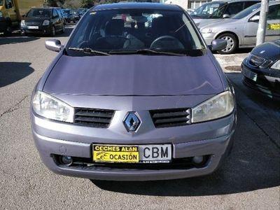 usado Renault Mégane AUTHENTIQUE 1.9dCi