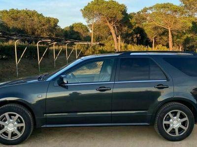 usado Cadillac SRX 4.6 V8 Sport Luxury AWD Aut.