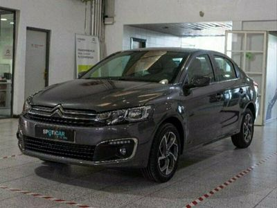 usado Citroën C-Elysee I BlueHDi 75KW 100CV Shine