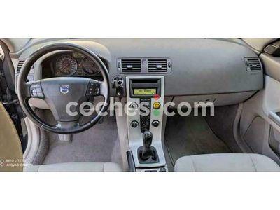 usado Volvo S40 1.6D DRIVe Kinetic 115