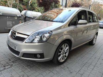usado Opel Zafira 1.9CDTi 16v Enjoy 150