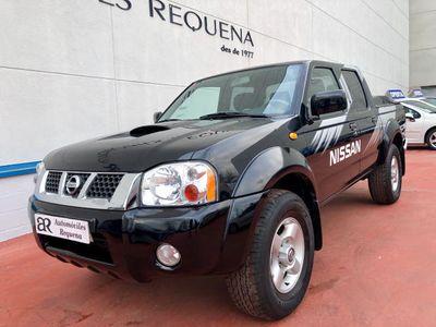 usado Nissan Navara 4x4 DOBLE CABINA NAVEGADOR / HARD TOP / CLIMA!