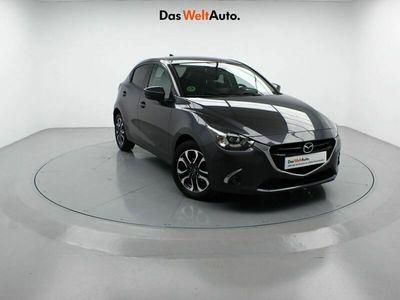usado Mazda 2 1.5 Luxury Navy 85kW