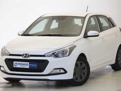 usado Hyundai i20 1.2 Fresh