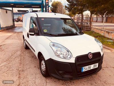 usado Fiat Doblò Cargo Base Maxi 1.3 Mjet 90 carg aument E5
