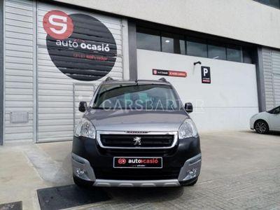 usado Peugeot Partner Tepee Outdoor 1.2 PureTech 110 5p
