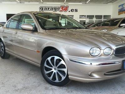 usado Jaguar X-type 2.0 V6
