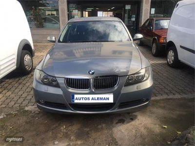 usado BMW 320 Serie 3 i E90