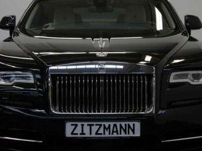 usado Rolls Royce Wraith 6.6 V12 *STAR-SKY/KAMERA/BESPOKE*