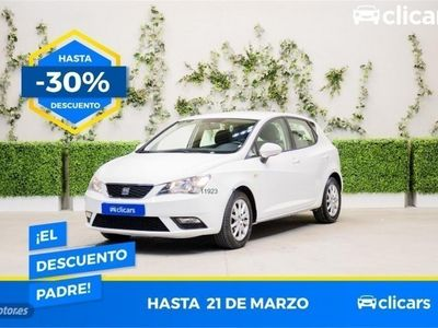 usado Seat Ibiza 1.2 TSI 90cv Style