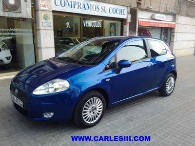 used Fiat Punto 1.3 Multijet 16V Dynamic