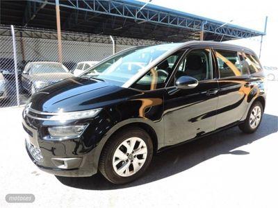 usado Citroën Grand C4 Picasso BlueHDi 120cv EAT6 Feel Edition