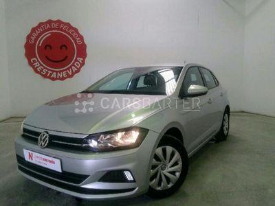 usado VW Polo Advance 1.0 TSI 70 kW (95 CV) 5p
