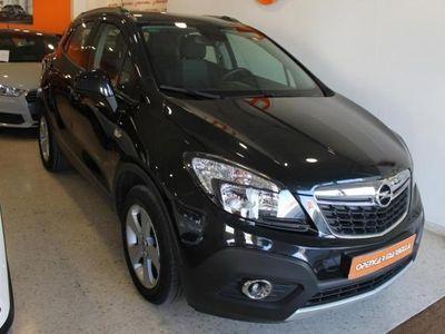 usado Opel Mokka 1.6CDTi S