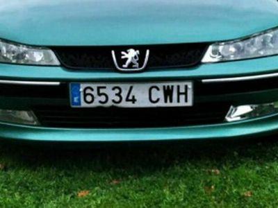 usado Peugeot 406 Break 2.0HDI SR Pack AT 110
