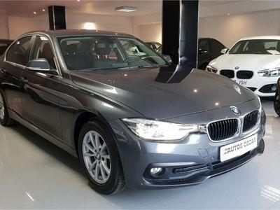 usado BMW 318 Diesel Aut. ** INCL. GARANTIA Y TRANSF. **