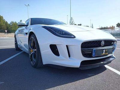 usado Jaguar F-Type Coupé 5.0 V8 R AWD Aut. 550