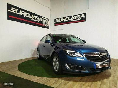 usado Opel Insignia Country Tourer ST 1.6 CDTI Start Stop